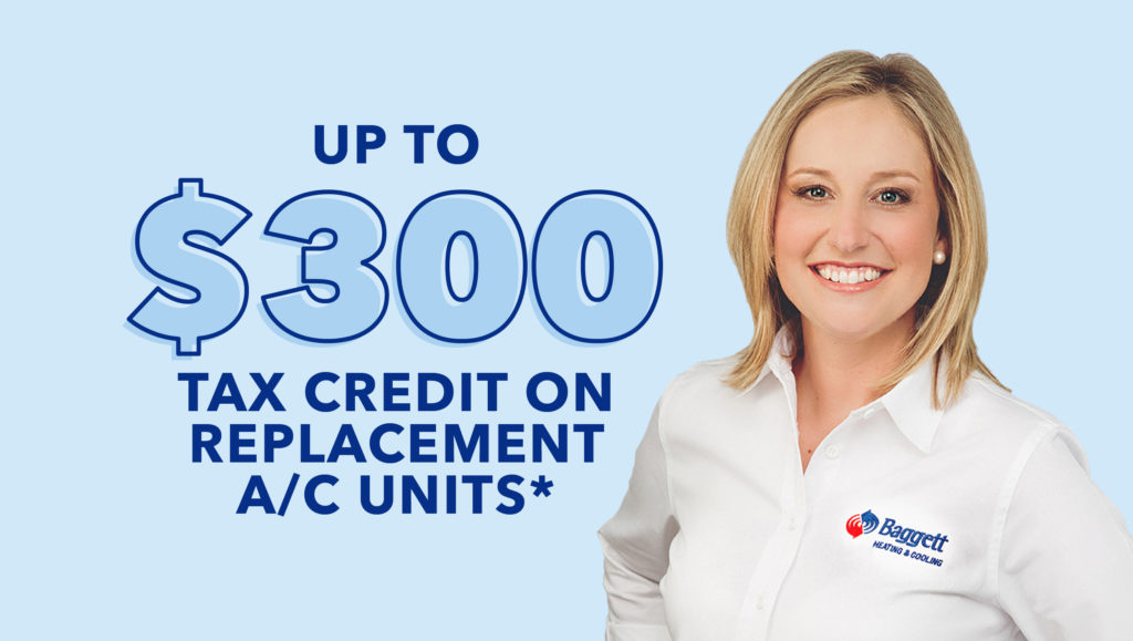 Tax Credit Offer